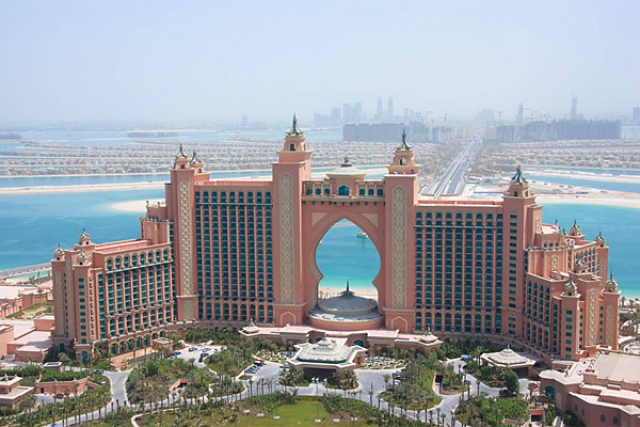 Atlantis The Palm 5 (Атлантис Палм Дубай 5)