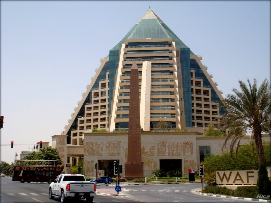 15fee4eaed62 Wafi City Mall (Вафи Сити Молл)