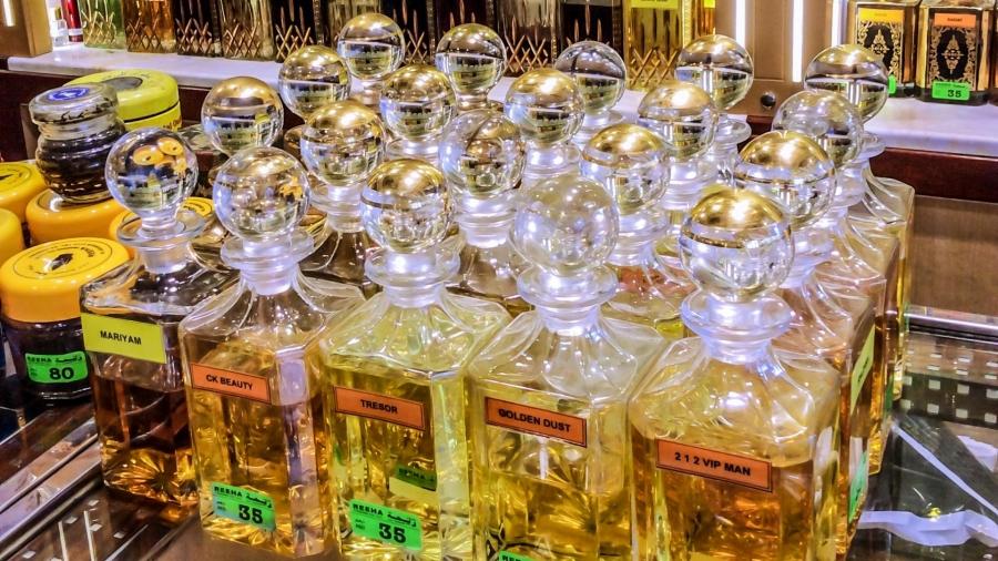 дубай парфюмерия оптом