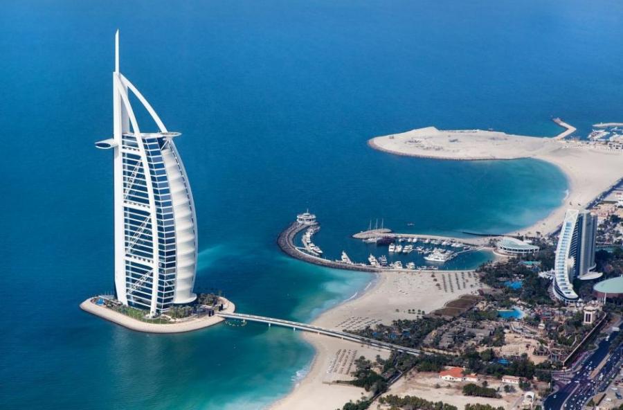 Отель бурдж аль араб дубай официальный сайт дубай бурдж халифа смотровая